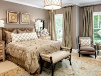 Уютная спальня — обзор методов, и секреты дизайнеров + 85 фото