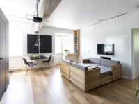 Дизайн трехкомнатной квартиры: ТОП-100 фото лучших идей оформления