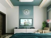 Спальня в двух цветах — 100 фото стильных решений в интерьере спальни