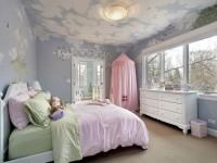 Спальня для девочки — 58 фото стильного и необычного дизайна