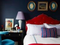 Сочетание цвета в спальне: правила, секреты дизайнеров + 70 фото дизайна
