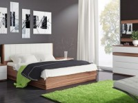 Модульные спальни — 120 фото примеров из каталога 2017 года