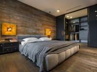 Дизайн спальни — 200 фото необычных идей интерьера