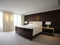 Цвет мебели для спальни: правила и особенности выбора (70 фото)