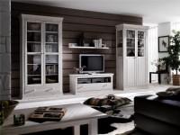 Корпусная мебель для гостиной — фото идеи оформления в интерьере, правила выбора!