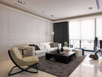 Гостиная в современном стиле — 100 фото идеального дизайна