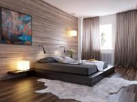 Шикарные спальни — 90 фото изумительного дизайна в спальне