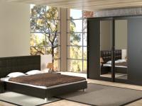 Шкаф в спальню — 110 фото лучших функциональных идей в спальне