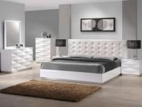 Серая спальня — 105 фото-идей как оформить спальню серого цвета