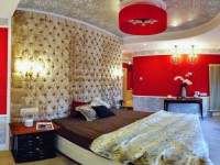 Мягкая спальня — 100 фото лучших идей мягкой мебели для спальни