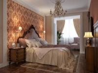 Спальня с балконом — как правильно объединить? (100 фото)