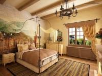 Спальня в доме — как оформить идеальный дизайн спальни в частном доме? (90 фото идей)