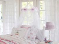 Тюль в спальню: виды, как выбрать? + 70 фото дизайна