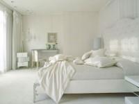 Белая спальня — 110 фото стильного и нежного дизайна в спальне
