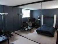 Зеркало в спальне — 120 фото стильных и необычных решений дизайна