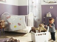 Детские спальни — 150 фото красивого дизайна в детской спальне