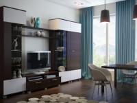 Модульная мебель для гостиной — фото обзор лучших моделей 2017 года