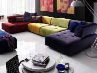 Диваны в гостиную: ТОП-150 фото современного дизайна
