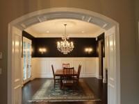 Арка в гостиной: разновидности конструкции (65 фото дизайна)