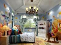 Шторы в детскую комнату: выбор дизайна для девочки и мальчика (80 фото)