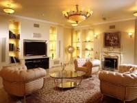 Гостиная в хрущевке — правила идеального дизайна маленькой гостиной (90 фото)