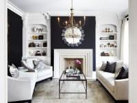 Маленькая гостиная — фото лучших вариантов уютного дизайна (77 фото)