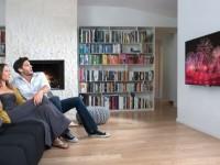 Телевизор в гостиной — какой выбрать и как разместить? 70 фото идей!