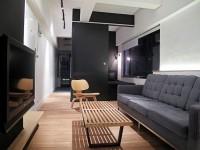 Узкая гостиная — не проблема! ТОП-100 фото идеального дизайна узкой гостиной!