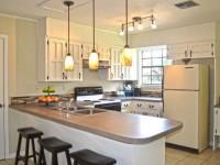 Барная стойка для кухни: размеры, варианты размещения, чертежи + 110 фото примеров.