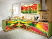 Декор кухни — оформляем стильно и с умом! 100 фото идей по дизайну и декору.