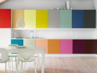 Фасады для кухни — какие лучше выбрать? 100 фото примеров дизайна!