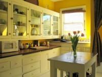 Кухня по Фен-Шуй: цвета, правила расположения, планировка — 100 фото примеров