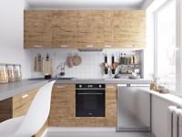 Кухня 4, 5 кв. м. — как оформить дизайн малогабаритной кухни? 80 фото-идей от профи!