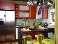 Кухня 6 кв. м. — фото идей планировки и создания дизайна маленькой кхуни