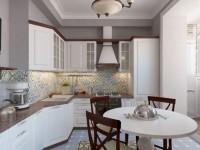 Кухня в стиле прованс — фото 120 идей для уютного дизайна!