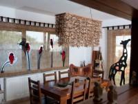 Кухня в африканском стиле — 40 фото готовых дизайн-проектов. Все особенности стиля!