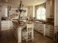 Кухня в классическом стиле — 145 фото примеров идеального дизайна