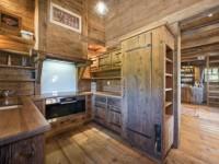 Кухня в стиле шале — как оформить стильный и современный дизайн (89 фото)