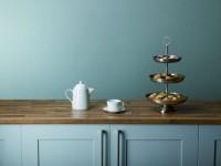 Кухонная столешница: выбор материала, размеров, цвета. Фото сочетания и дизайна!
