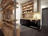 Кухня 12 кв. м. — 85 фото идей уютного и практичного дизайна в кухне