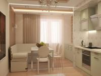 Кухня 14 кв. м. — обзор лучших идей по планировке стильного дизайна (70 фото)