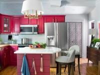 Кухня 9 кв. м. — стильный и уютный дизайна (135 фото)