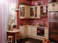 Кухня 7 кв. м. — эксклюзивный и уютный дизайн (89 фото)
