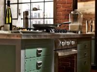 Кухня оливкового цвета — какой стиль выбрать? 95 фото примеров дизайна!