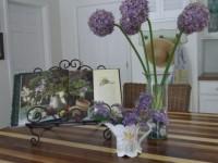 Кухня сиреневого цвета — правила идеального сочетания, выбора мебели и освещения (65 фото дизайна)