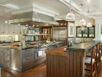 Кухня в эко стиле: особенности стиля + 100 фото примеров дизайна