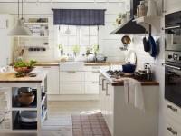 Кухня в греческом стиле — идеи по созданию уютного дизайна в кухне (90 фото)