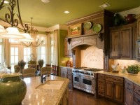 Кухня в стиле кантри — 105 фото идей уютного дизайна