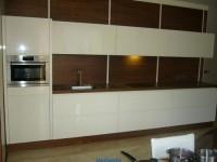 МДФ фартук на кухню: способы установки, виды материалов +105 фото дизайна