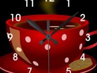 Настенные часы для кухни — какие выбрать? Фото-обзор лучших решений для интерьера.